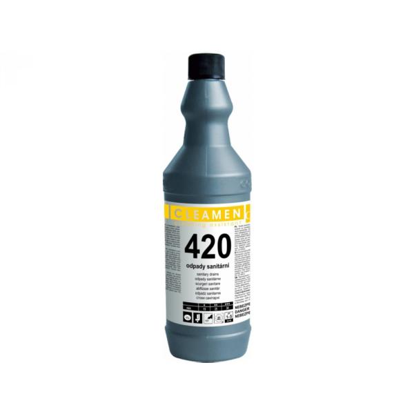 Cleamen 420