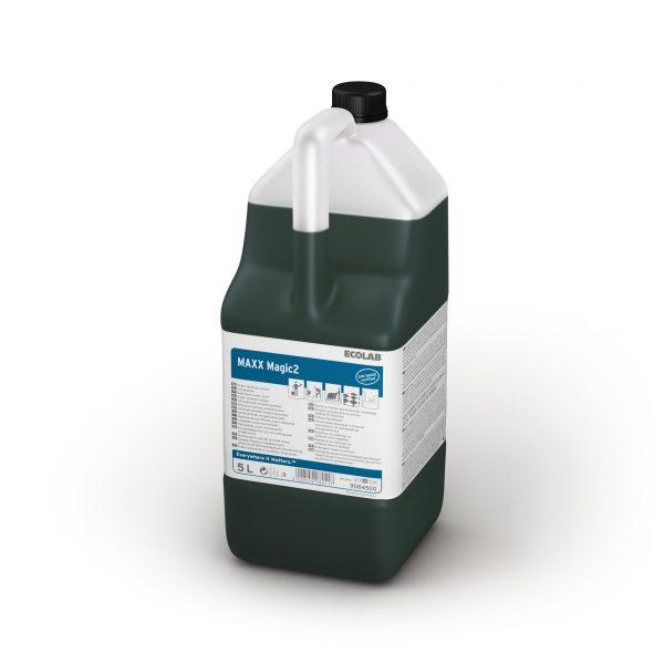 ECOLAB MAXX Magic 2 Uniwersalny środek do czyszczenia na mokro 5L