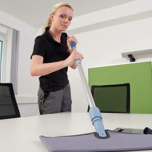 Sprzęt i akcesoria do sprzątania